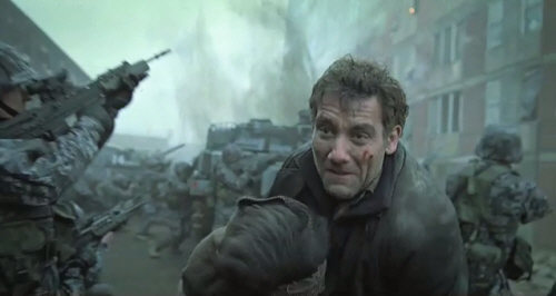 Children of Men Script Review | Write to Reel