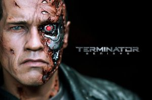 Terminator Genisys Script Review