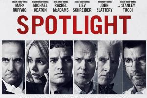 Spotlight-script-review