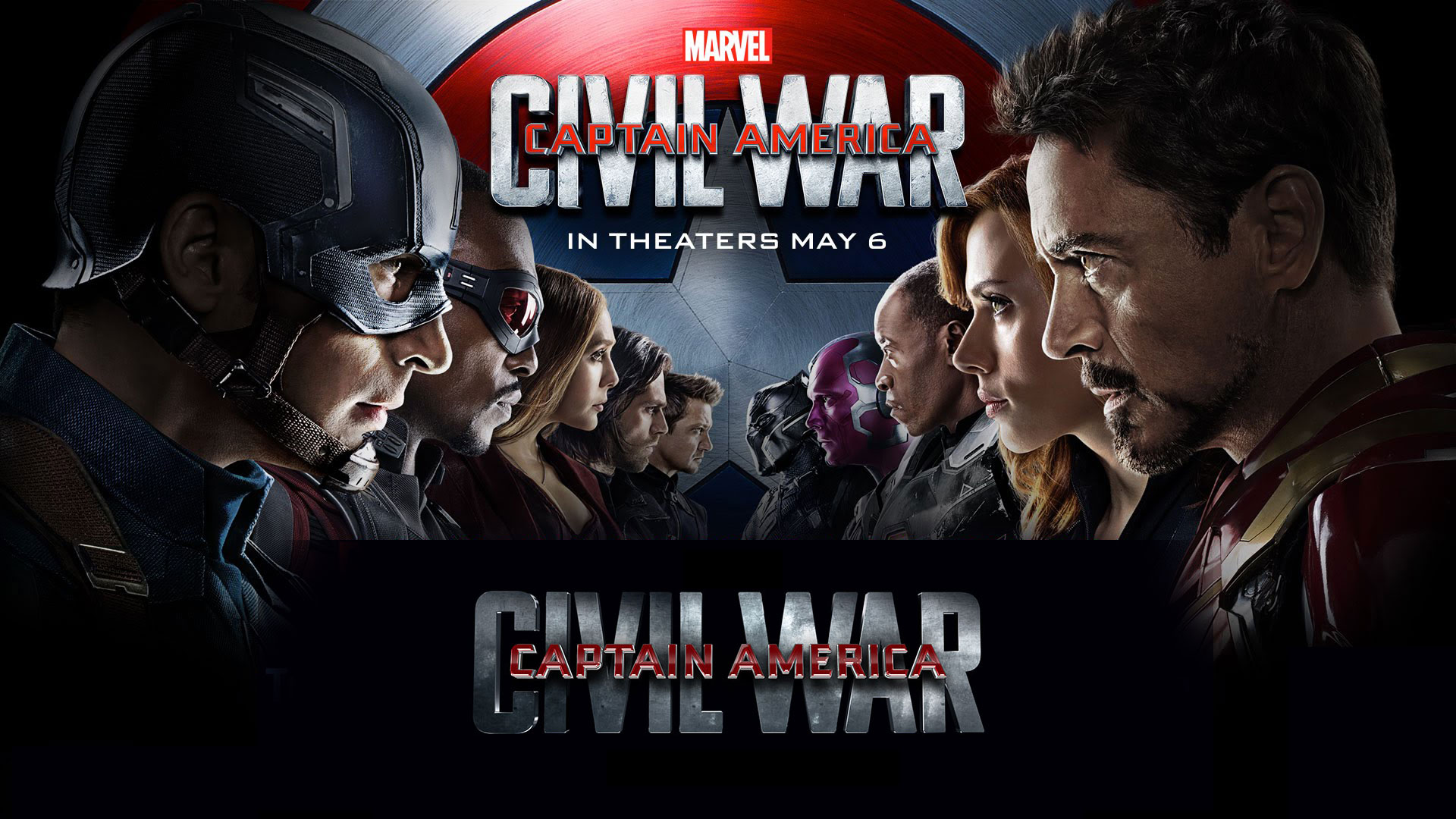 captain america civil war � movie review write to reel