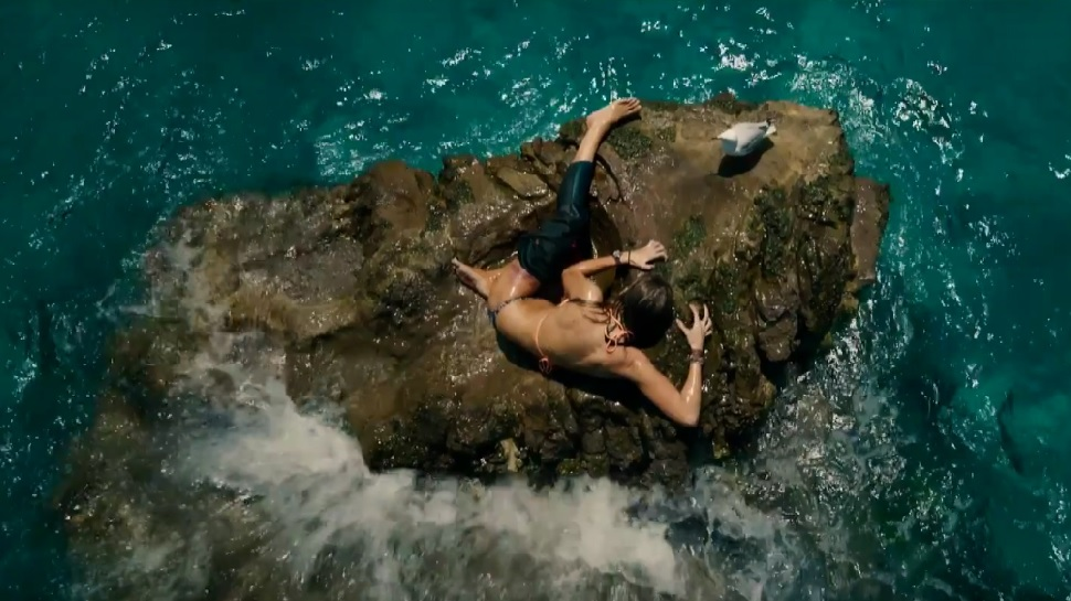 The Shallows – Is Your Description Digestible? | Write to Reel