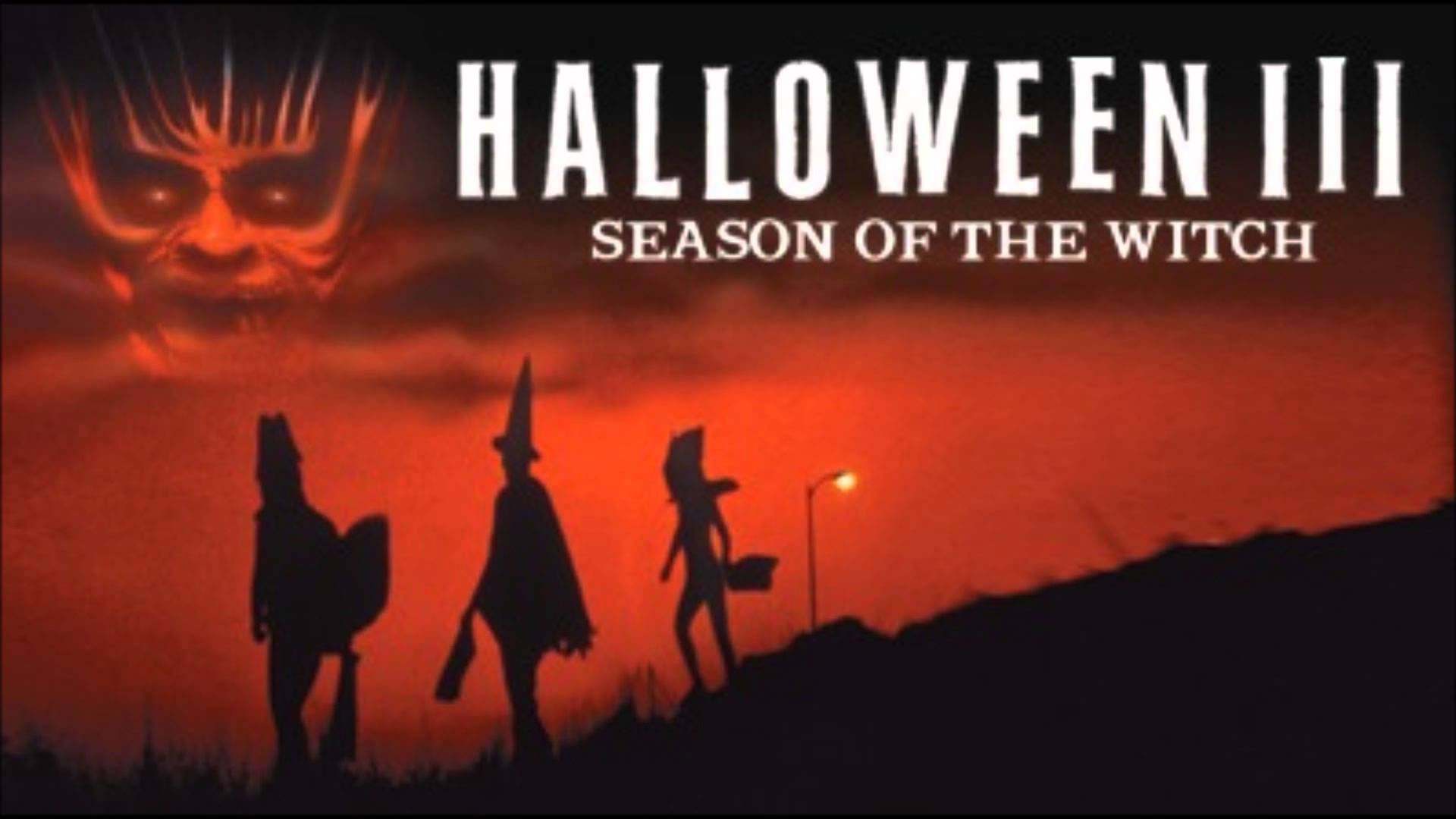 halloween film review