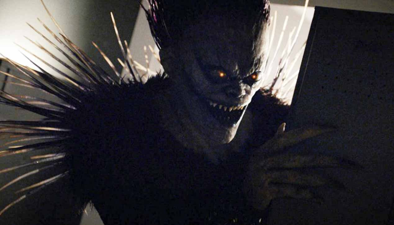 my review note on the movie Read common sense media's death note review, age rating, and parents guide   your purchase helps us remain independent and ad-free.