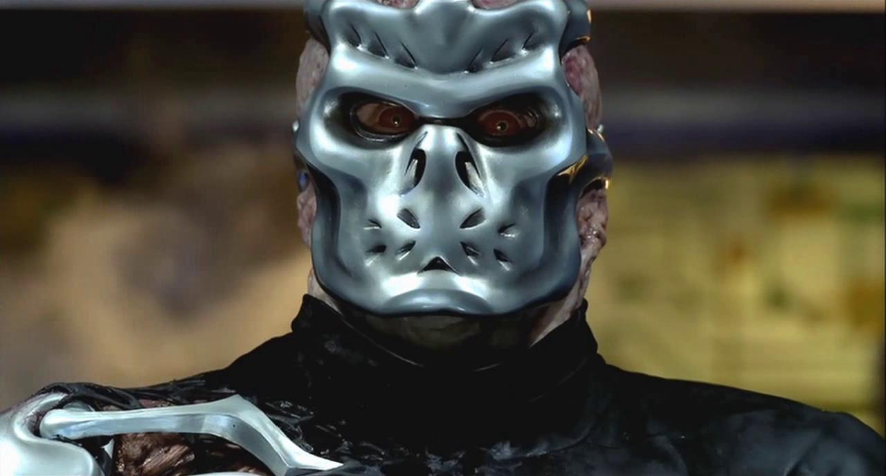 Jason X Dueling Review Pt 2 Write To Reel